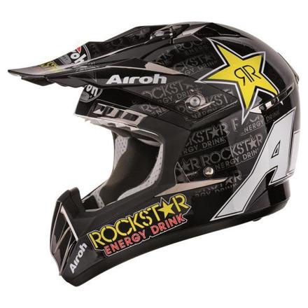 CR901 Rockstar