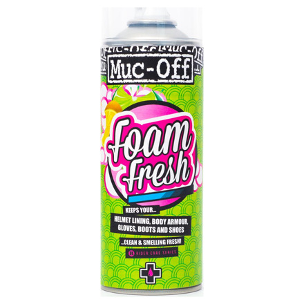 Helm Foam Fresh 400 ml