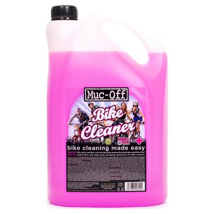 Bike Cleaner 5 ltr