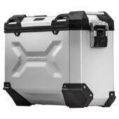 Trax Adventure Alubox Medium 37L, Rechts