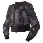 GC Bikewear Borst & Nek protectie