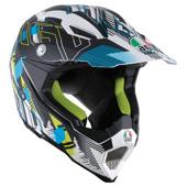 AGV MX helmen
