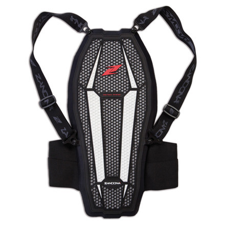 Backprotector ESATECH Pro X8