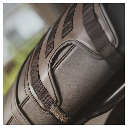 Legend Gear Saddlebag Set, Ls 2 (13,5 Ltr) Links/ls 1 (9,8 Ltr) Rechts