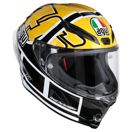 Corsa R Rossi Goodwood (Pinlock)