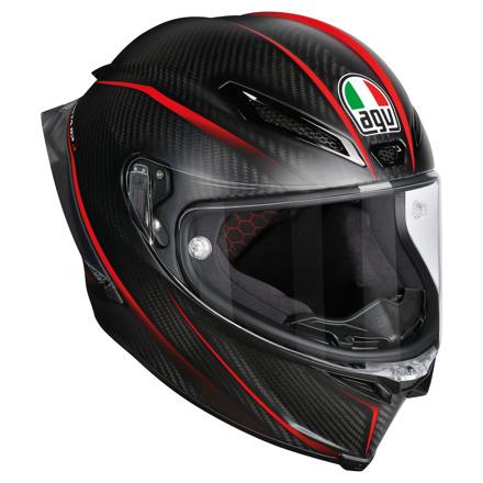 Pista GP R Granpremio (Pinlock)