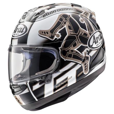 RX-7 V Isle of Man TT 2017 Helm
