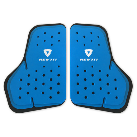 Divided Chest Protector Seesoft