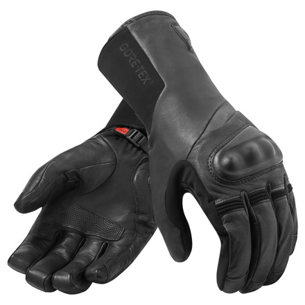 Kodiak GTX Motorhandschoenen