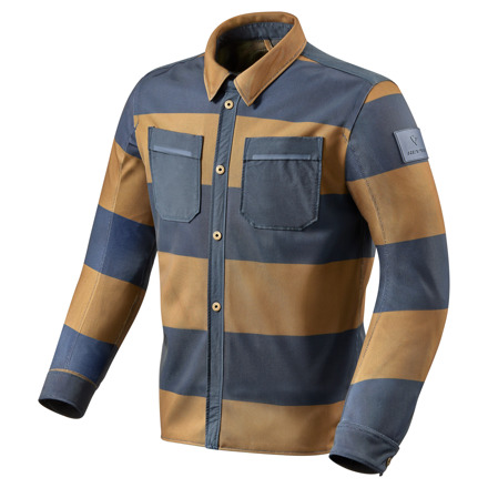 Overshirt Tracer Air