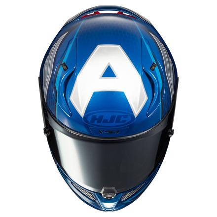 RPHA 11 Captain America