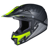 HJC MX Helmen