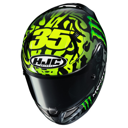 RPHA 11 Crutchlow Special 1