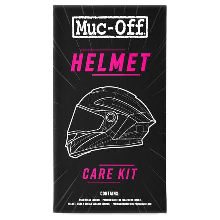 Muc-off Helm Verzorging Kit