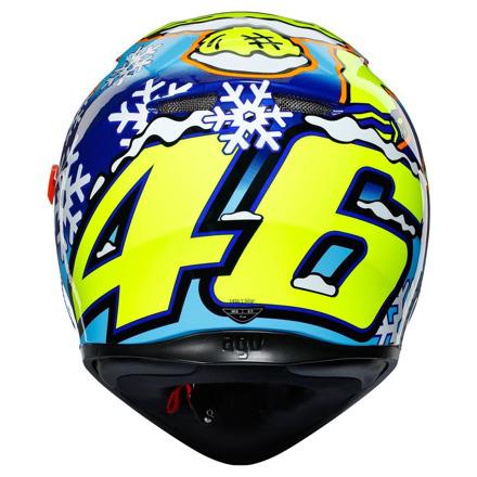 K3 SV Rossi Wintertest 2016