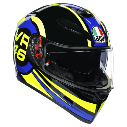K3 SV Ride 46