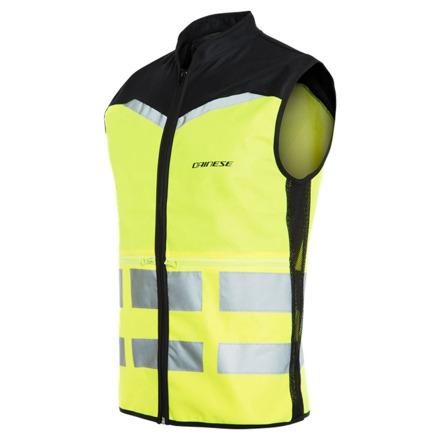 High Vision Vest Explorer