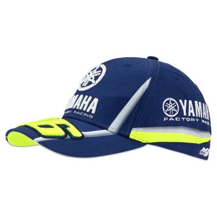 Yamaha Vr46 Pet