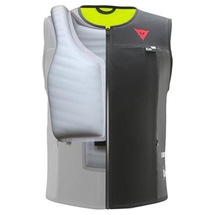 Smart Airbag vest