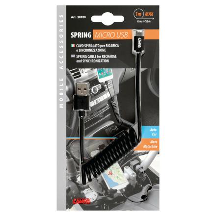 Optiline Micro Usb 1m Oplaadkabel