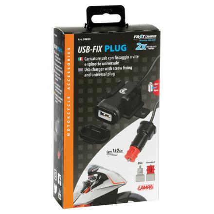 Optiline Usb-fix Plug