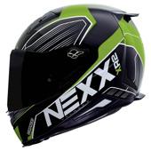 Nexx Integraalhelmen