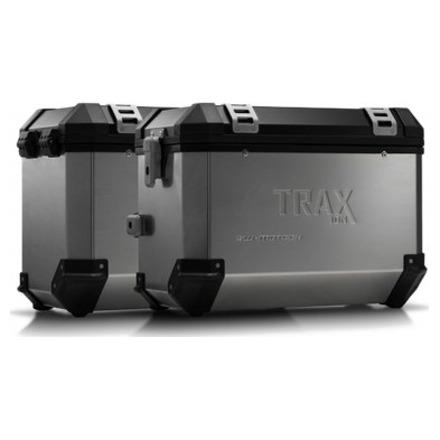 Trax Evo Honda VFR800X Crosstourer '15- 45/45 Ltr