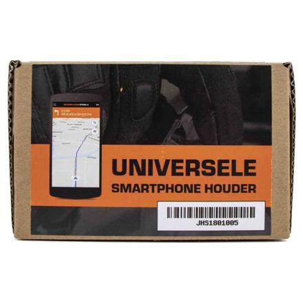 Universele smartphone houder