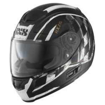 Integraalhelm HX 215 Speed Race