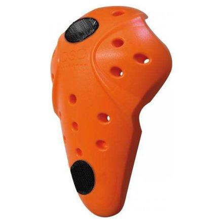 Knieprotectie met klitteband