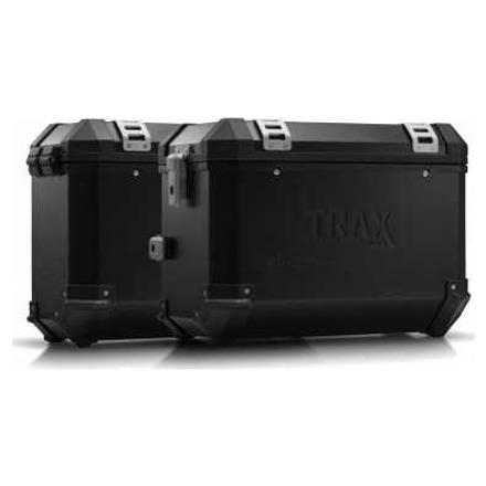 Trax EVO koffersysteem, KTM 1190 Adventure ('13-). 45/37 LTR.