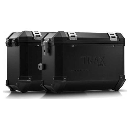 Trax Evo koffersysteem, Ducati Multistrada 1200/S ('10-). 45/45 LTR.