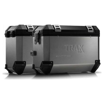 Trax Evo koffersysteem, Honda VFR 1200 X Crosstourer ('11-). 45/45 LTR