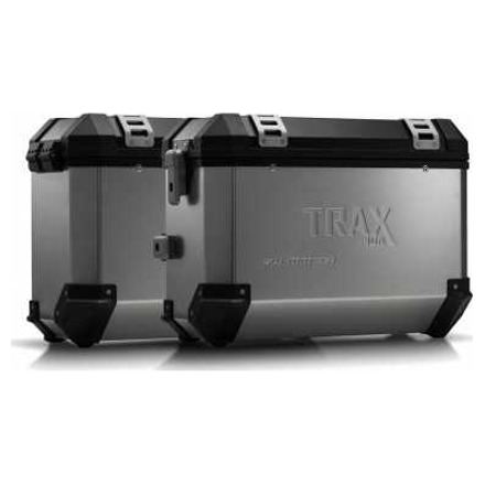 Trax Evo koffersysteem, Honda VFR 1200 X Crosstourer ('11-). 37/37 LTR