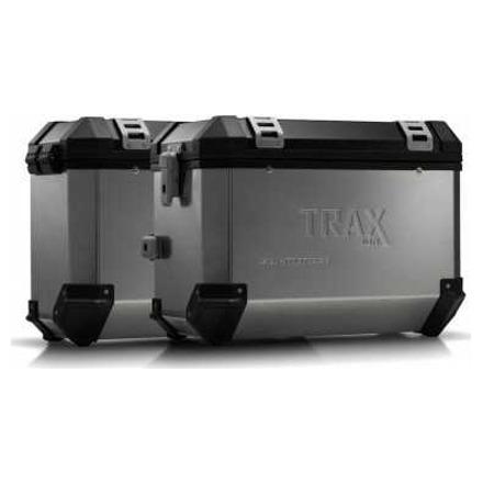 Trax EVO koffersysteem, Kawasaki KLR 650 ('08-). 45/37 LTR.