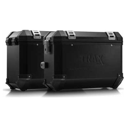 Trax EVO koffersysteem, BMW F800R ('09-)/ F800GT ('13-). 37/345 LTR.