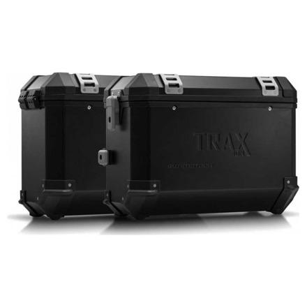 Trax Evo koffersysteem, Ducati Multistrada 1200/S ('10-). 37/37 LTR.