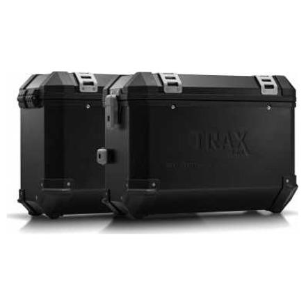 Trax EVO koffersysteem, HUSQVARNA TR 650 STRADA / TERRA ('12-). 37/37