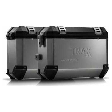 Trax Evo koffersysteem, Honda VFR 800 ('14-). 37/37 LTR.