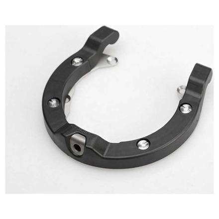 Quick-lock tankring adapter kit, Honda VFR 1200 X Crosstourer ('14-).