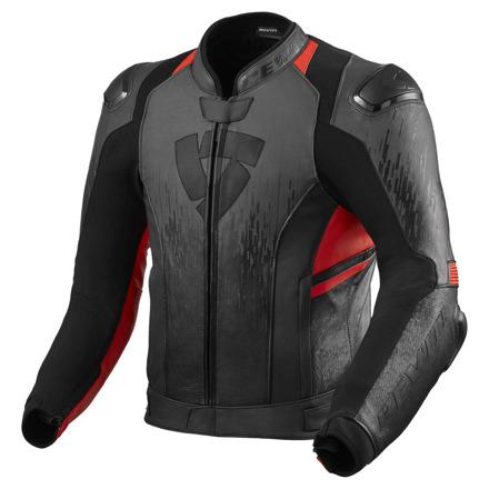 Jacket Quantum 2