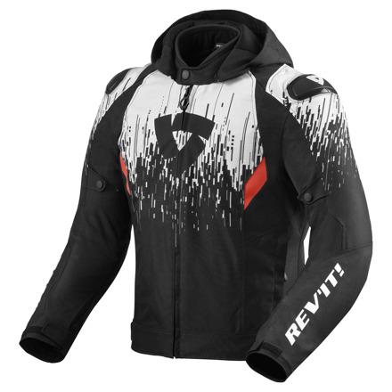 Jacket Quantum 2 H2O
