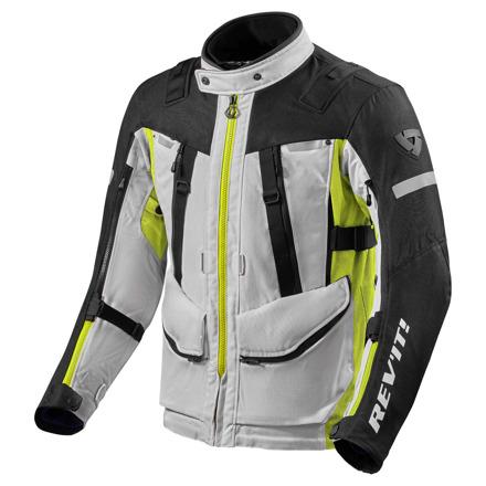 Jacket Sand 4 H2O