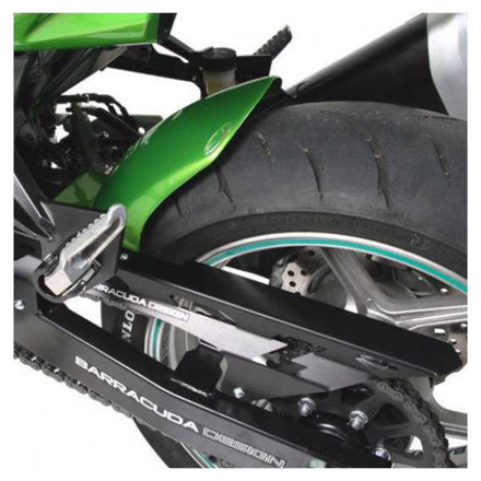 Rear Hugger Kawasaki Z750 (2007 - 2014)