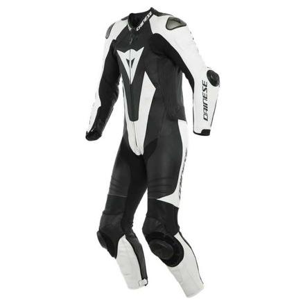 Laguna Seca 5 1pc Leather Suit Perf.