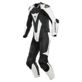 Laguna Seca 5 1pc Leather Suit Perf. S/t