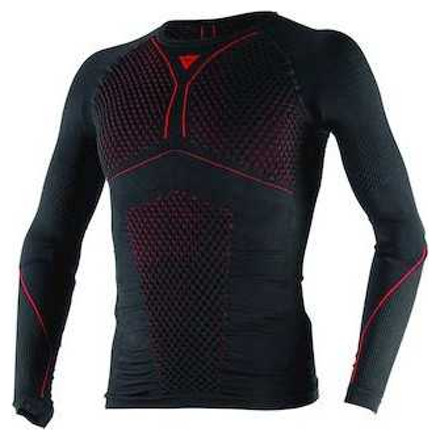 D-Core Thermoshirt LS