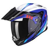 Scorpion Enduro helmen