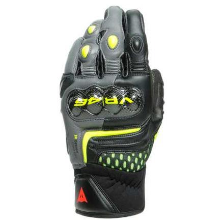 Vr46 Sector Korte Handschoenen