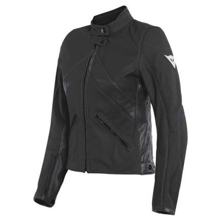Santa Monica Lady Leather Jacket